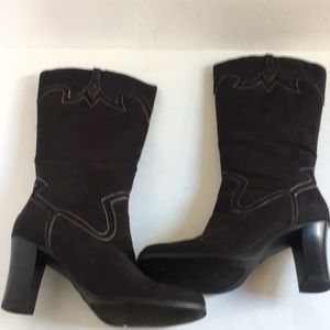 Stacy boots